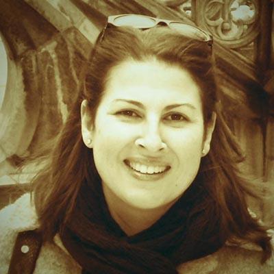 Ludovica Capozzi